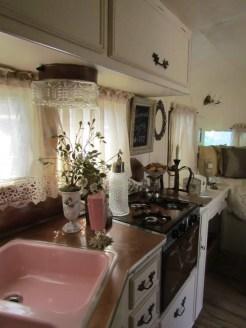 31 RV & Camper Van Remodel, Hacks Interior Decor Ideas