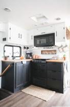 52 RV & Camper Van Remodel, Hacks Interior Decor Ideas