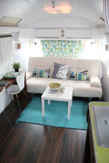 76 RV & Camper Van Remodel, Hacks Interior Decor Ideas