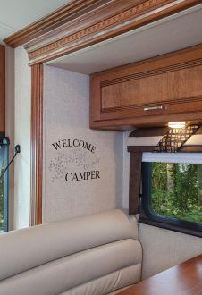 83 RV & Camper Van Remodel, Hacks Interior Decor Ideas