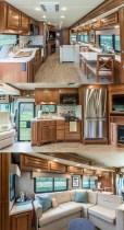 9 RV & Camper Van Remodel, Hacks Interior Decor Ideas