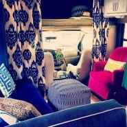 95 RV & Camper Van Remodel, Hacks Interior Decor Ideas
