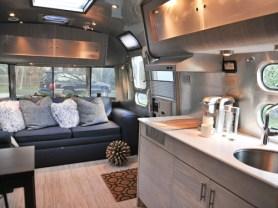 97 RV & Camper Van Remodel, Hacks Interior Decor Ideas