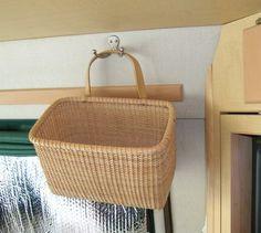 Creative Camper Van & RV Storage 40 Ideas