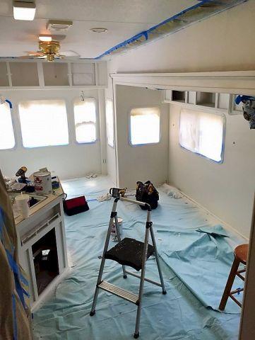 122 Diy Rv Renovation, Hacks, Makeover And Remodel Inspirations