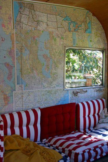 32 Best Camper Interior Hacks, Makeover, Remodel Decorating Ideas