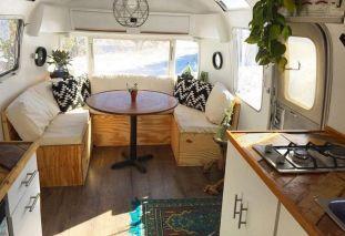 35 Best Camper Interior Hacks, Makeover, Remodel Decorating Ideas