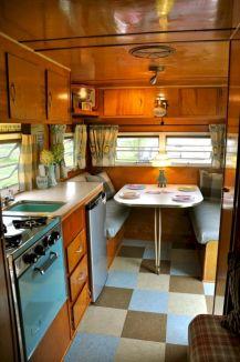43 Best Camper Interior Hacks, Makeover, Remodel Decorating Ideas