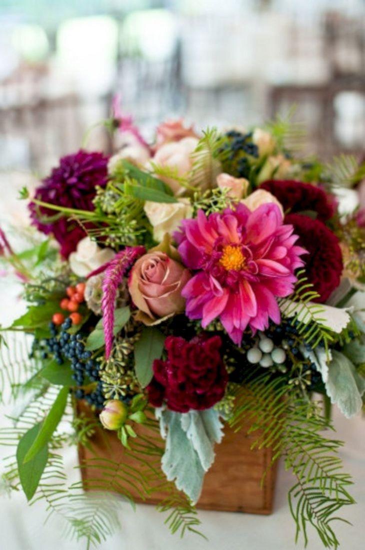 Gorgeous floral arrangements ideas for beautiful home