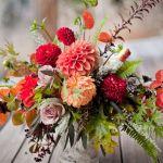 7 Beautiful Floral Arrangments Ideas