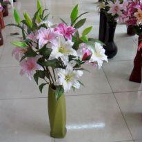 Artificial Flower Arrangement Ideas