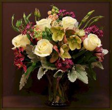 Beautiful Elegant Flower Arrangements