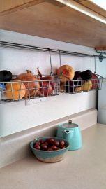 Marvelous Smart Small Kitchen Design Ideas No 08
