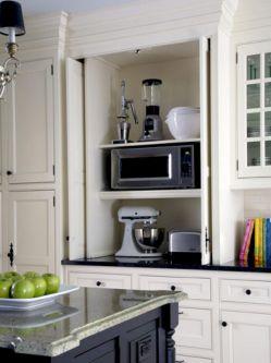 Marvelous Smart Small Kitchen Design Ideas No 16