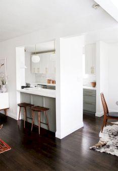 Marvelous Smart Small Kitchen Design Ideas No 41