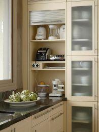 Marvelous Smart Small Kitchen Design Ideas No 57