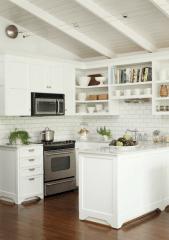 Marvelous Smart Small Kitchen Design Ideas No 60