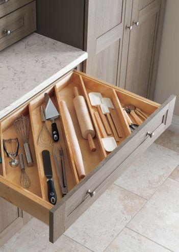 Marvelous Smart Small Kitchen Design Ideas No 61