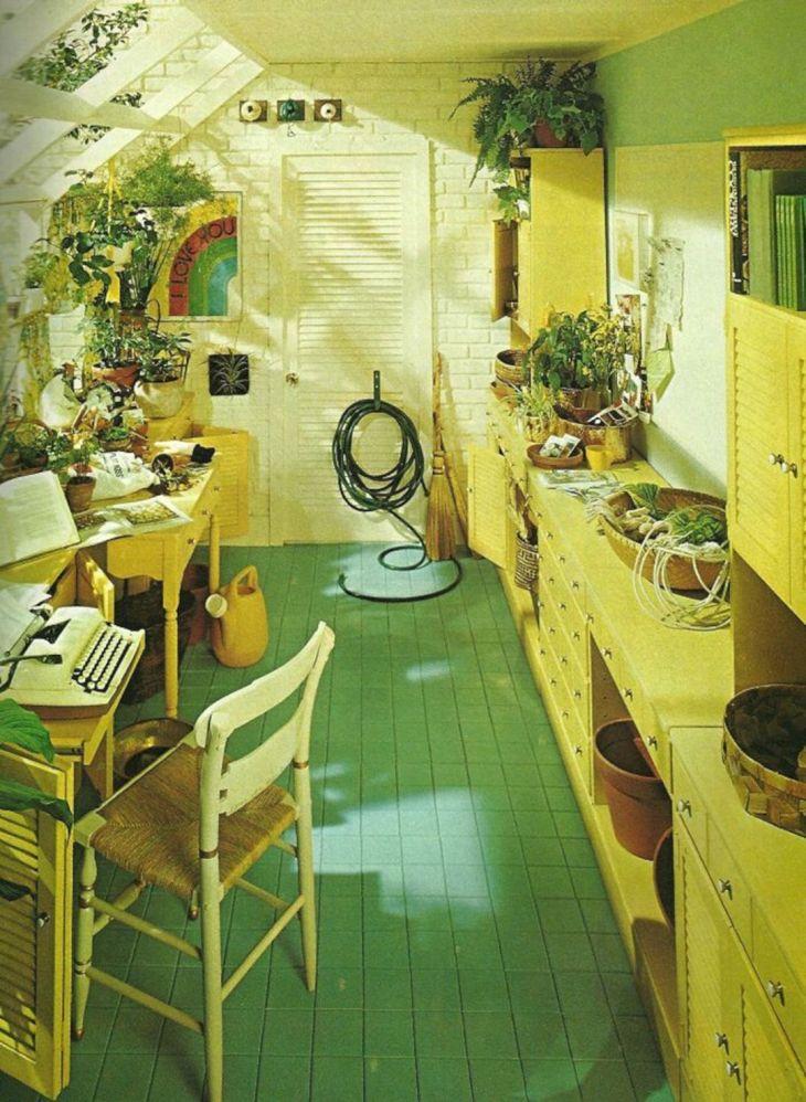 Vintage Home Decor Design Ideas