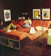 Amazing 70s Home Decor best ideas 22