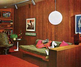 Amazing 70s Home Decor best ideas 23