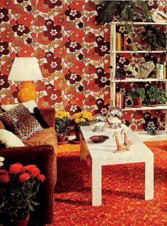 Amazing 70s Home Decor best ideas 3