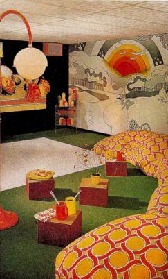 Amazing 70s Home Decor best ideas 32