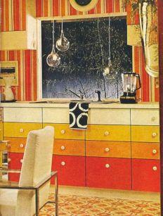 Amazing 70s Home Decor best ideas 4