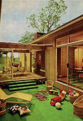 Amazing 70s Home Decor best ideas 42