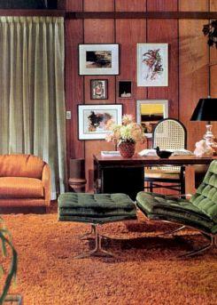 Amazing 70s Home Decor best ideas 45