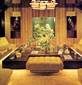 Amazing 70s Home Decor best ideas 64