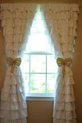 Beautiful Curtain Princess Design Ideas 10