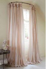 Beautiful Curtain Princess Design Ideas 23