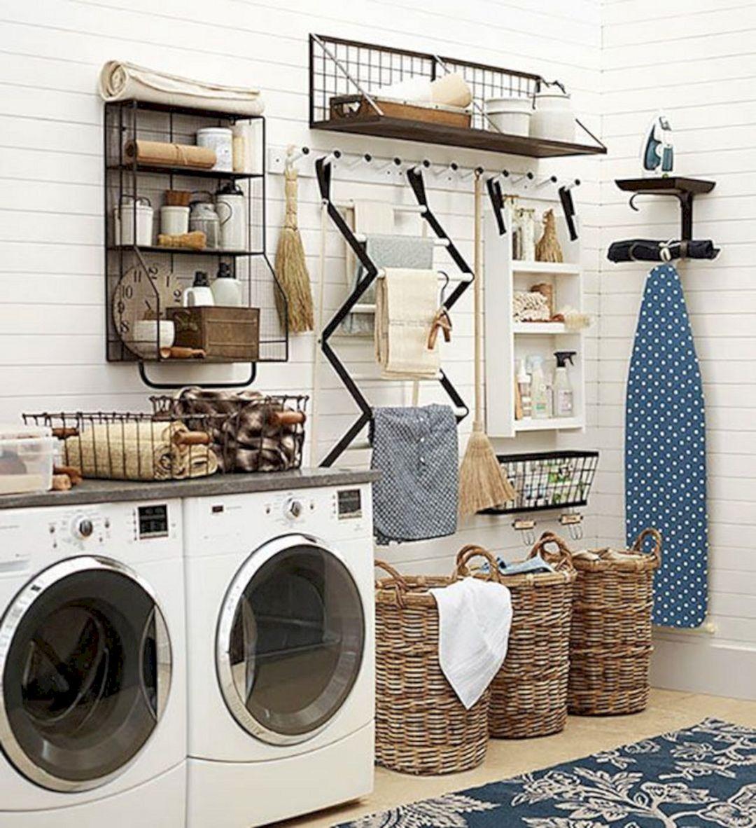 Best Laundry Room Ideas