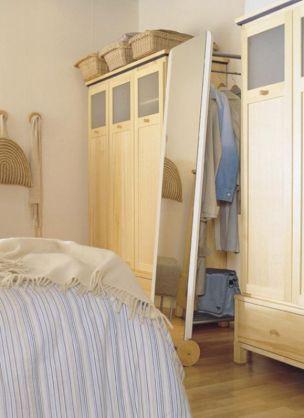 Bedroom Storage Ideas Small