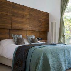 Bedroom Wall Storage Ideas
