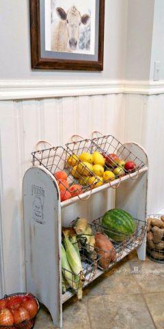 Best Farmhouse Style Ideas 35