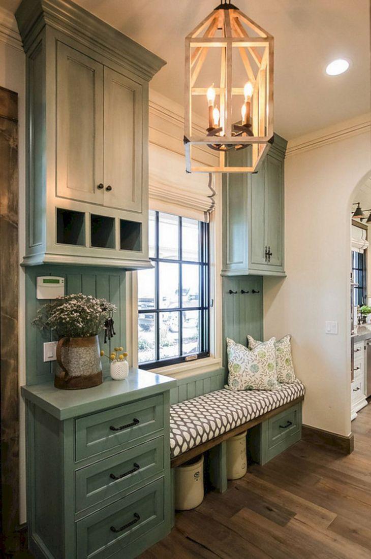 Farmhouse Cabinet Style Ideas
