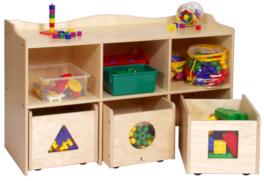 Best Kids Toy Storage Solution
