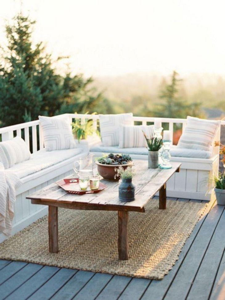 Best Bench Seating Design Ideas