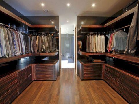 Best ideas about Man Closet 1