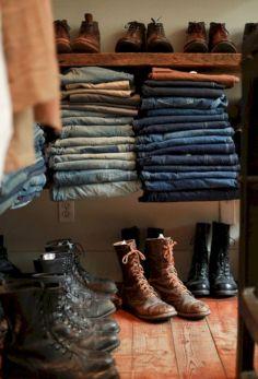Best ideas about Man Closet 16