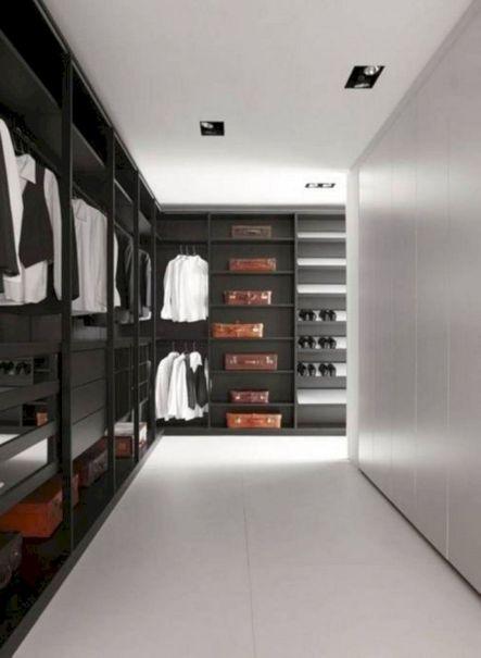 Best ideas about Man Closet 18