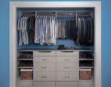 Best ideas about Man Closet 20