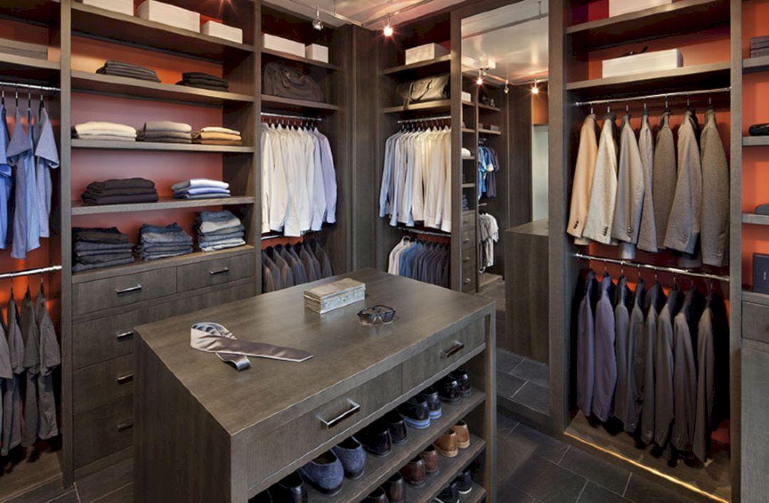 Superior Best Ideas About Man Closet 21