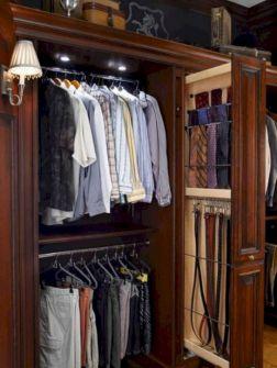 Best ideas about Man Closet 42