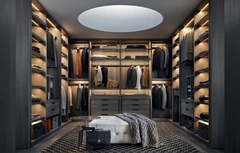 Best ideas about Man Closet 46