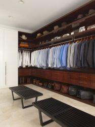 Best ideas about Man Closet 50
