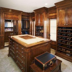 Best ideas about Man Closet 58