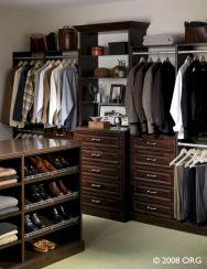 Best ideas about Man Closet 71